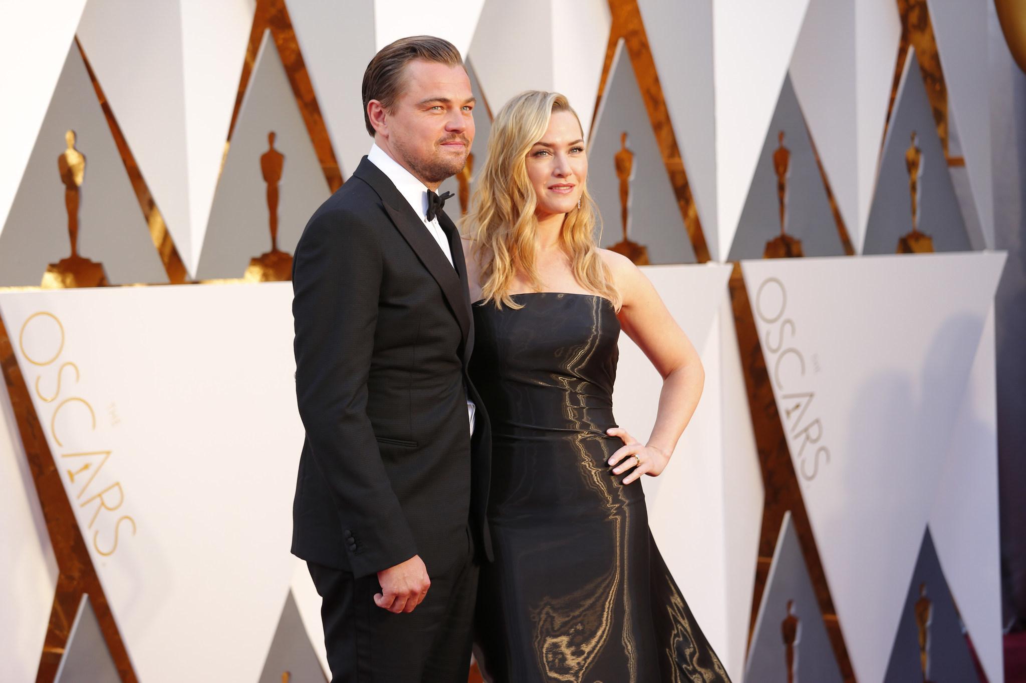 Kenang 2 Dekade Titanic Leonardo Dicaprio Kate Winslet Lelang