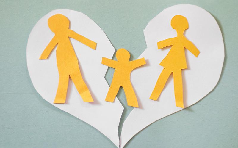 Hak Asuh Anak Setelah Perceraian
