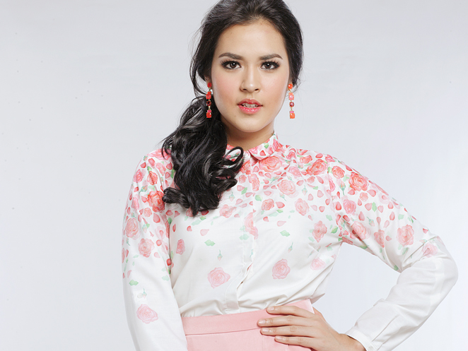 Raisa, Khasiat Strawberry
