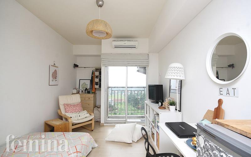 Design Interior Apartemen Studio tip desain interior apartemen studio