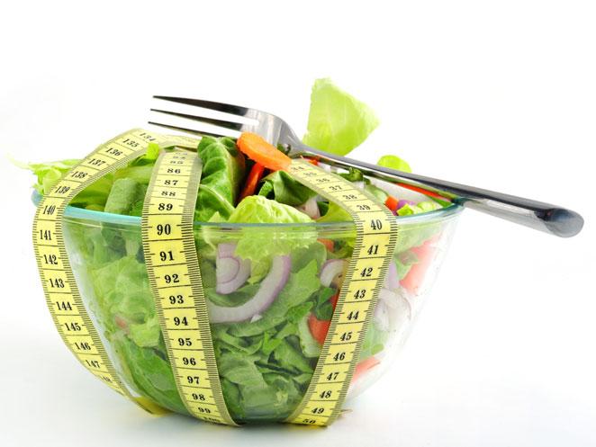 Как правильно считать калории чтобы похудеть