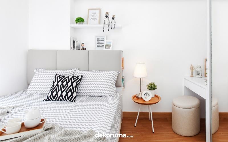 5 Desain Kamar Tidur Yang Simpel Tapi Menawan