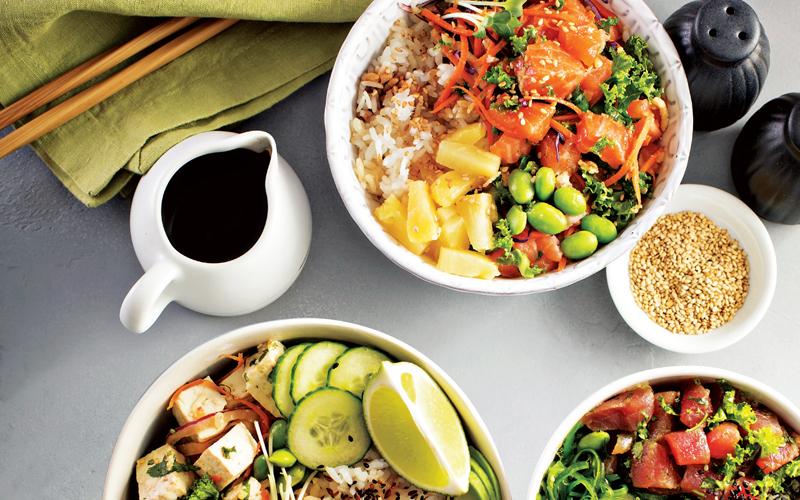Rice Bowl Praktis Dan Kekinian