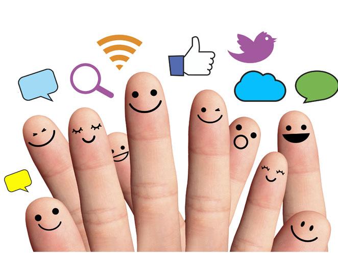 Facebook dan Kebahagiaan
