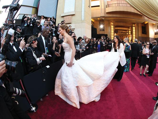 Antara Academy Awards dan Golden Globe