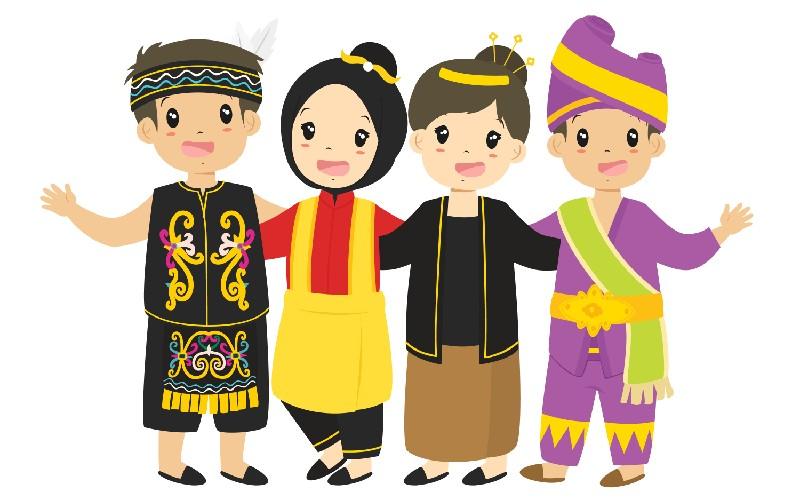 kamis nusantara gerakan melestarikan wastra dan busana tradisional indonesia kamis nusantara gerakan melestarikan