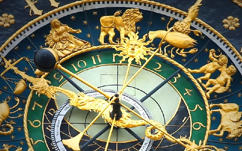 Zodiak Lebih Diminati Milenial Dan Gen Z