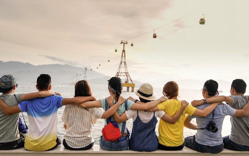 8 Tip Traveling Bareng Teman Yang Punya Bujet Beda