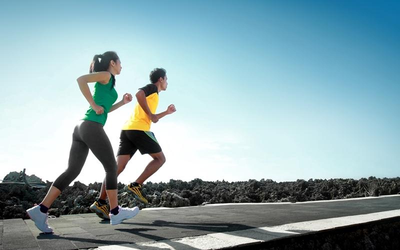 Langkah-Langkah Mudah Belajar Olahraga Lari