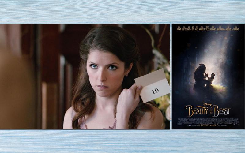 Film Pilihan Pekan Ini Beauty The Beast Dan Table 19