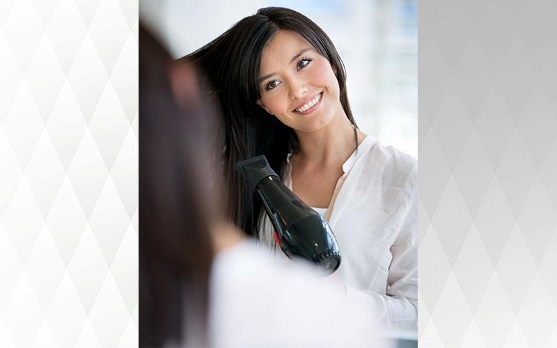 Cara Tepat Mengeringkan Rambut Agar Tidak Rusak 371c9e0f8f