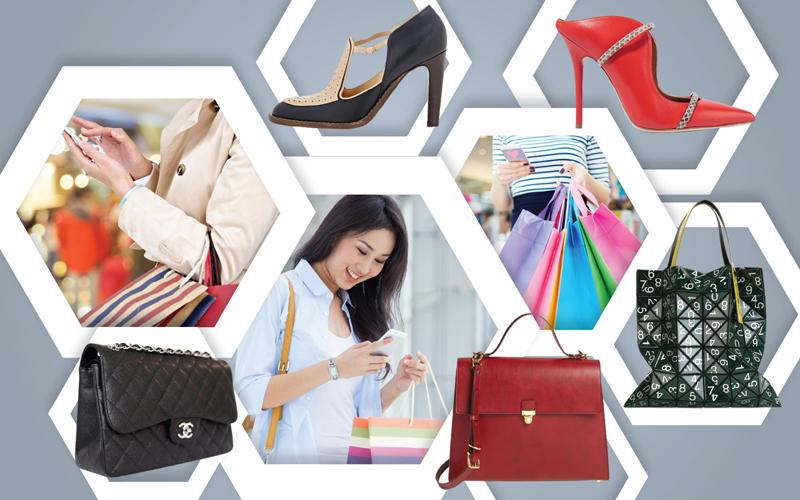 ee8bef1488c9 Peluang Profesi Baru, Jadi Personal Shopper untuk Para Penggila Belanja