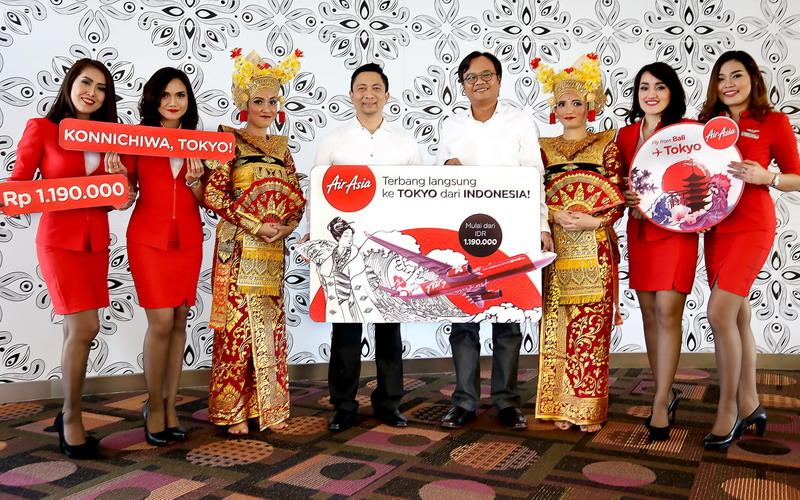 Foto: AirAsia X Indonesia