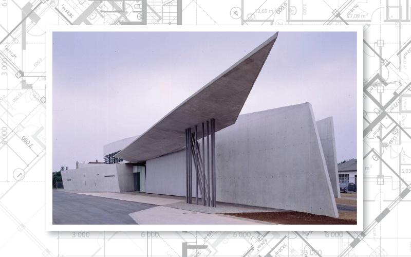 Google Doodle Tampilkan Arsitek Zaha Hadid Ini 13 Karyanya Yang