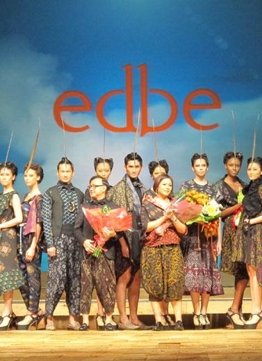 Kultur Romantis EDBE