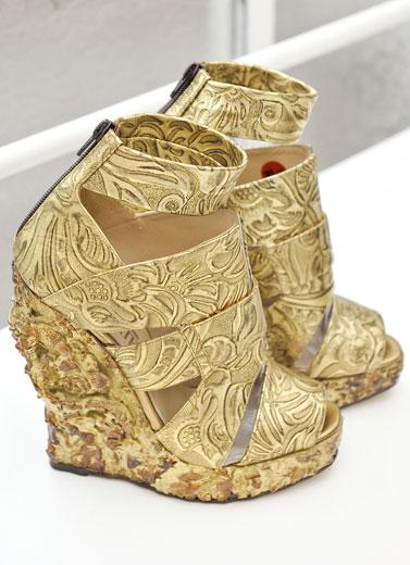 Paradigma Sepatu