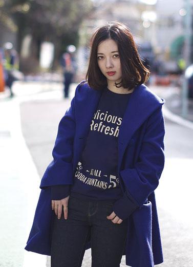 Tren Fashion Membumi