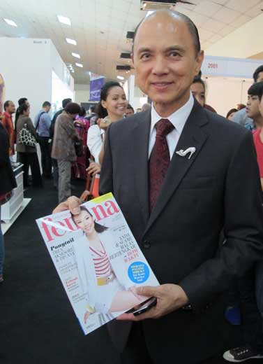 1Malaysia International Shoe Festival