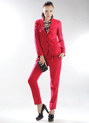 Sinopsis Suit