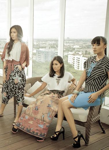 Eksplorasi Batik