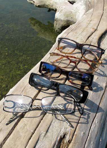 Coba Kacamata Lebih Dulu