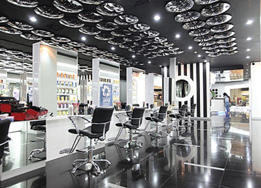 Sunsilk Hair Studio, Grand Indonesia