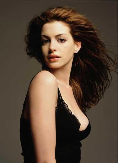 Riasan Sensual Ala Bintang Hollywood