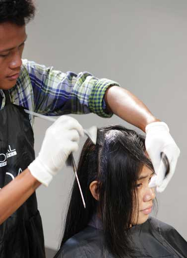 Tip Pasca Smoothing