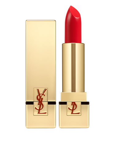 YSL Rouge Pur Couture 13 Le Orange