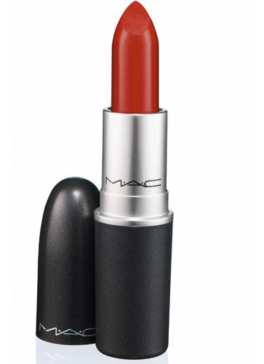 Lipstik Merah, Kenapa Tidak?