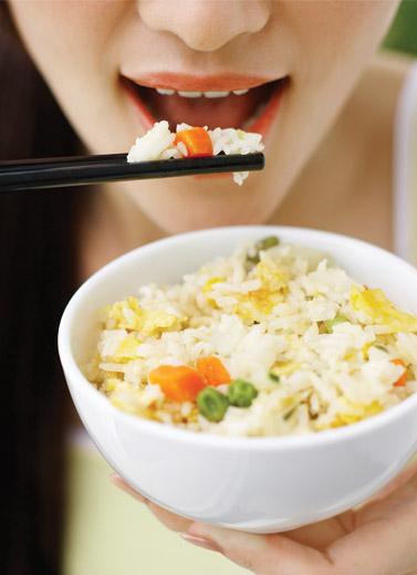 Diet Ala Wanita Jepang