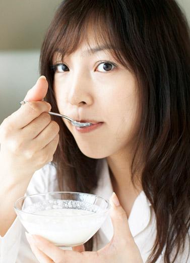 Memilih Yoghurt