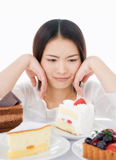 Mitos vs Fakta: Kalori Penyebab Kegemukan