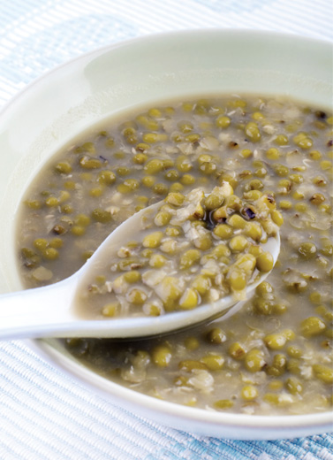 Nutrisi Bubur Kacang Hijau