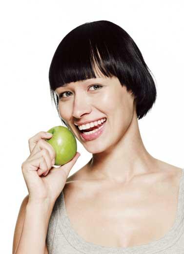 Makanan & Minuman Sehat Untuk Gigi