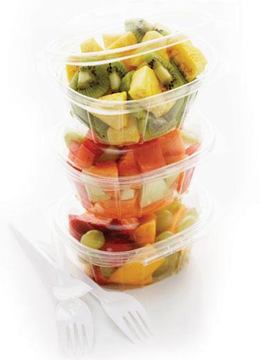 Kalori dalam Sepiring Salad (I)