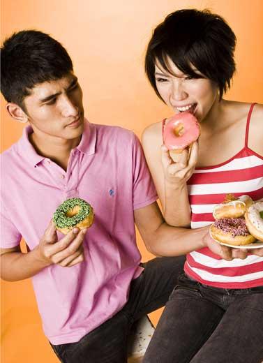 Mitos Seputar Diet