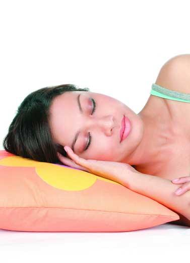 Benarkah Tidur Cukup Membuat Langsing?