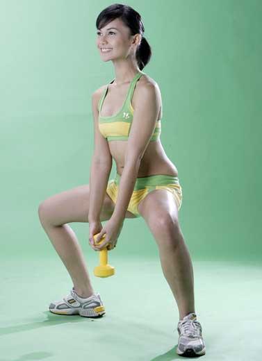 Olahraga & Osteoporosis