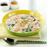 Bubur Sup Udang, Khao Tom Goong