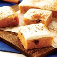 Tomato Cinnamon Cake