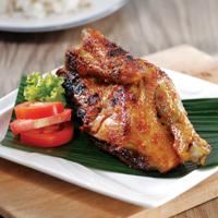 Ayam Cocoh