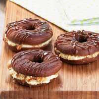 Donut Saus Butterscotch