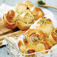 Roll Bread