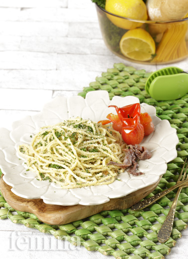 Spaghetti Mudica