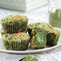 Bihun Green Tea Cake