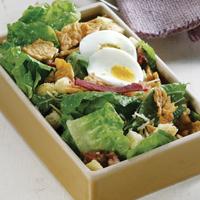 Salad Saus Kacang