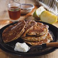 Pancake Apel Malang