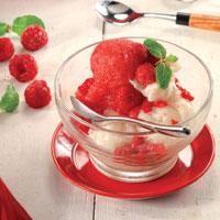 Es Raspberry Sirsak