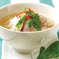 Sup Daging Vietnam